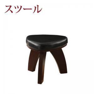 アジアン家具 スツール 〔1P〕|hokuo-lukit