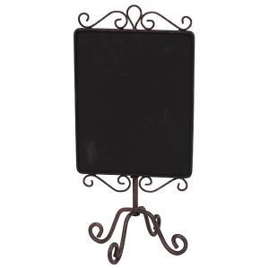 ウェルカムボード(黒板) ガーデンシリーズ インテリア雑貨|hokuo-lukit