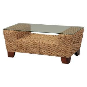 ローテーブル ガラス 100cm幅 アジアン家具 テーブル ヒヤシンス 高級感 カフェテーブル|hokuo-lukit