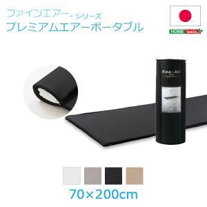 日本製 ファインエアー〔R〕シリーズ プレミアムエアー〔ポータブル70cm幅〕|hokuo-lukit