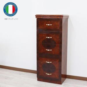 落ち着いた気品のある優雅さは、ヨーロピアンクラシック家具ファン以外からも人気の、サルタレッリモビリを...