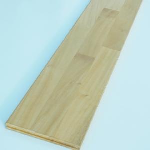 ■メライナーフローリング(Aグレード品)      厚さ15mmx巾150mmx長さ1820mm(1.5kg)(DIY エッジテープ 木口仕上 白)|hokurei