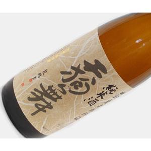 本体価格:1,400円 内容量:純米酒720ml テイスト:やや辛口 アルコール度数:16度 原材料...