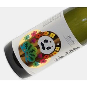 税別価格:2,000円 内容量:大吟醸酒720ml アルコール度数:15〜16度 原材料:米、米麹、...