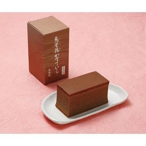 税別価格:1,580円 内容量:烏骨鶏かすていらチョコレート約200g サイズ:縦12.0cm×幅5...