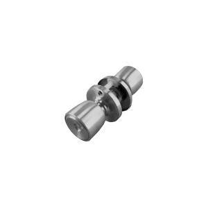 TOSTEM ドア・引戸用部品 錠 浴室ドア・引戸:握り玉[D1X80]|hokusei2