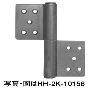 YKKAPビル部品 旗丁番(HH-2K-10156)|hokusei2