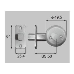 TOSTEM リビング建材用部品 ドア ラッチ・錠:ドア用チャイルドロック[MZTZCLA51]|hokusei2