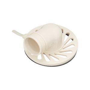 TOTO水回り部品 洗面所 洗濯機パン ホース差込口:目皿パック(PWHY2)|hokusei2