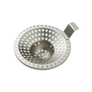 クリナップ水回り部品 バスルーム アクセサリーパーツ シリーズ:AQULIA-BATH(アクリアバス):クリンヘアキャッチャー(ステンレス製)(SAP-HC2)|hokusei2