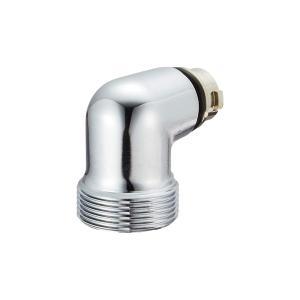 TOTO水回り部品 浴室 シャワー金具 シャワーエルボ:シャワーエルボ(THY730)
