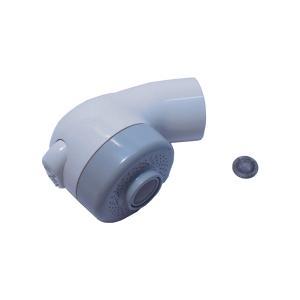 KVK水回り部品 KVK補修部品 KVKキッチン・洗面シャワー部品:KF359(Z)HL用 シャワーヘッド ハウステック仕様(Z825HL800)|hokusei2
