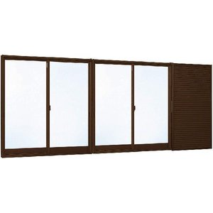 【楽天市場】樹脂アルミ複合サッシ 丸FIX窓 …