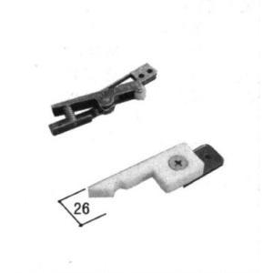 三協アルミ補修用部品 玄関ドア ドアクローザー:ドアクローザー(上かまち)[WD3468] 三協 玄関扉 ドアチェック クローザー 玄関ドア用クローザー