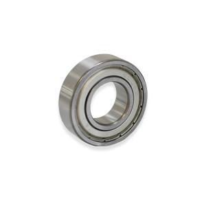 ベアリング 単列深溝玉軸受 6200ZZ シールド形 C&U|hokusho-shouji