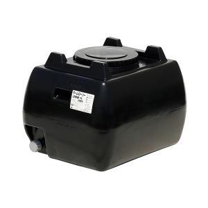 ホームローリー タンク スイコー HLT-200 黒 貯水タンク 雨水タンク|hokusho-shouji