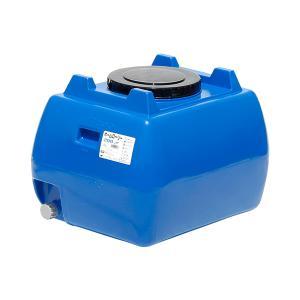ホームローリー タンク スイコー HLT-200 青 貯水タンク 雨水タンク|hokusho-shouji