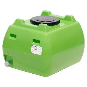 ホームローリー タンク スイコー HLT-300 緑 貯水タンク 雨水タンク|hokusho-shouji