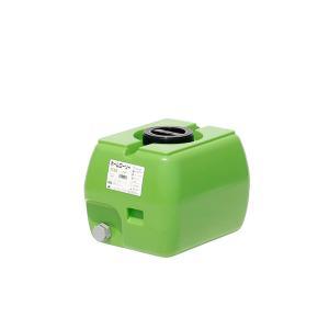 ホームローリー タンク スイコー HLT-50 緑 貯水タンク 雨水タンク|hokusho-shouji