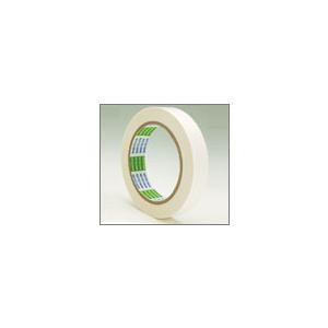 両面テープ(汎用) HS-103 白 厚さ0.1mm 幅10mm×長さ50m 40巻/箱 両面テープ 日東電工|hokusho-shouji