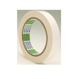両面テープ(汎用) HS-103 白 厚さ0.1mm 幅5mm×長さ20m 40巻/箱 両面テープ 日東電工|hokusho-shouji
