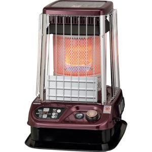石油ストーブ KLR-1930 Q 業務用 66畳まで タンク一体式 石油ファンヒーター 灯油 (北海道・沖縄・離島 別途送料見積) サンポット|hokusho-shouji