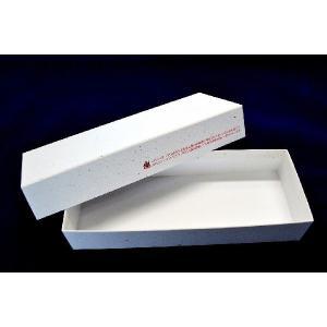 折鶴再生化粧箱(中) box-tsuru-m|hokutoen