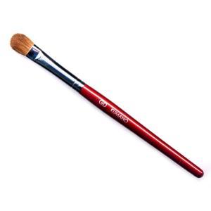 五大洲化粧筆(メイクブラシ) アイシャドウブラシ / 熊野筆|hokutoen