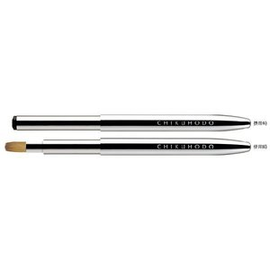 竹宝堂化粧筆(メイクブラシ) リップブラシ L−1 / 熊野筆|hokutoen