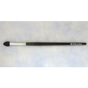 宮尾産業化粧筆(メイクブラシ) MB-32 チップブラシ/熊野筆|hokutoen