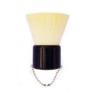 宮尾産業化粧筆(メイクブラシ) MP-1 洗顔ブラシ(大)/熊野筆|hokutoen
