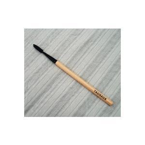 TAUHAUS メイクブラシ(化粧筆) N-Line スクリューブラシ N-EB-02N-S /熊野筆|hokutoen