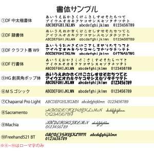 熊野筆 ジェルネイルブラシ 北斗園 フラットブラシ オレンジ/NH-06|hokutoen|03