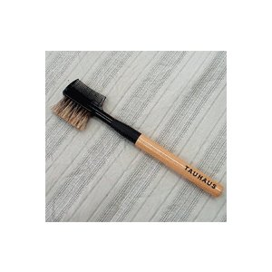 TAUHAUS メイクブラシ(化粧筆) NH-Line アイブロウ&コーム NH-EB-10P-C  /熊野筆|hokutoen