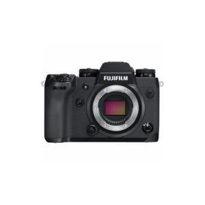 ミラーレス一眼カメラ 「FUJIFILM X-H1」 ボディ 【カテゴリ】カメラ カメラ本体 デジタ...