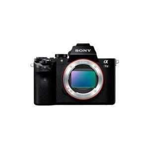 デジタル一眼カメラ α7II ボディ
