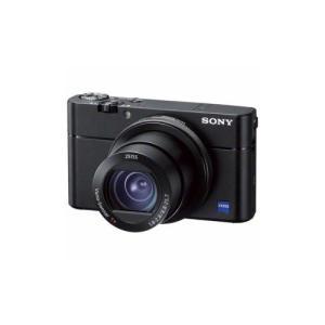 コンパクトデジタルカメラ 「Cyber-shot(サイバーショット)」 ブラック