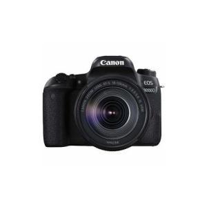 デジタル一眼カメラ「EOS 9000D」EF-S18-135 IS USM レンズキット