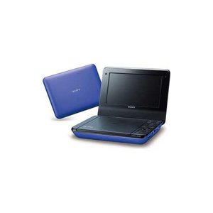 ソニー ポータブルDVDプレーヤー DVP-FX780(L)