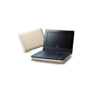 ソニー ポータブルDVDプレーヤー DVP-FX780(N)