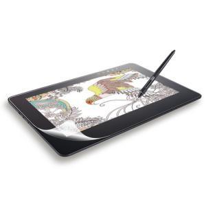 ●対応機種:ワコム液晶ペンタブレット Cintiq Pro 13 ●セット内容:液晶保護フィルム(超...