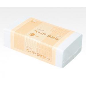 ハクゾウメディカル ハクゾウ抗菌ペーパータオル 22cm×23cm 2ply 1895891 150組(300枚)/袋×36|hokutoku