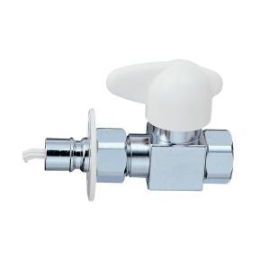 食器洗い機用のバルブです。