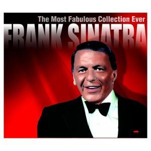 フランク・シナトラの究極のオールタイムベスト!