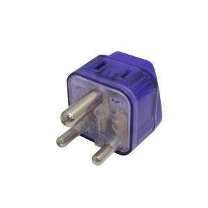 ミヨシ(MCO) 海外電源プラグ変換アダプタ B3タイプMBA-PB3
