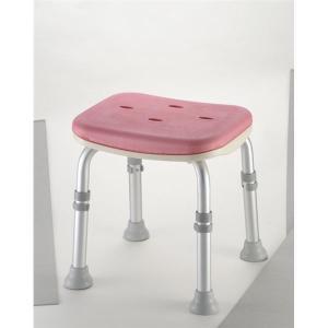 【商品名】 リッチェル シャワーチェア やわらかシャワーチェア(1)背なしミニ ピンク 49711 ...