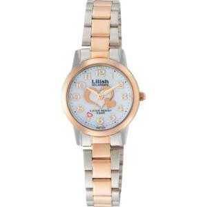 CITIZEN Lilish シチズンリリッシュ 腕時計 H997-906〔送料無料〕 hokutoku