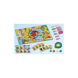 【商品名】 タカラトミー ポケット人生ゲーム MOVE! 【カテゴリ】ホビー・エトセトラ>ゲー...