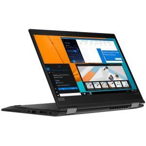 レノボ・ジャパン ThinkPad X13 Yoga Gen 1 (Corei5-10210U 8 256 ODDなし Win10Pro 13.3 LTE) 20SXS01600〔送料無料〕|hokutoku