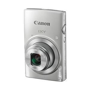 キヤノン デジタルカメラ IXY 210 シルバー 1798C001 1台〔送料無料〕|hokutoku